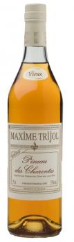 Pineau des Charentes Vieux - Maxime Trijol   0,75L 17%