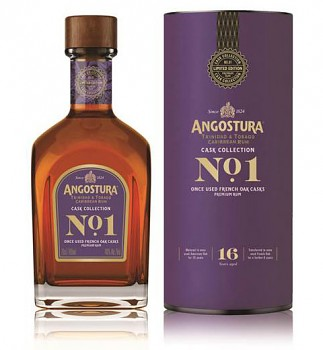 Angostura No 1 Cask Collection 16 yo Rum     0,7 l  40%