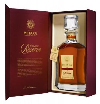 Metaxa Private Reserve Karafa                   70 cl 40%