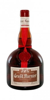 GRAND MARNIER ROUGE  1L     40%
