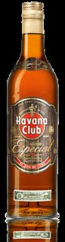 HAVANA CLUB ESPECIAL 0,7l   40%
