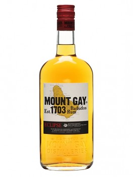 MOUNT GAY ECLIPSE  1l  40%