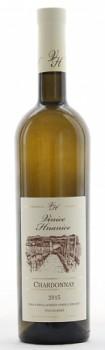 Chardonnay 2015 výběr z hroznů 0,75l