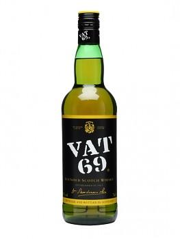 VAT 69 0,7l 40%obj.