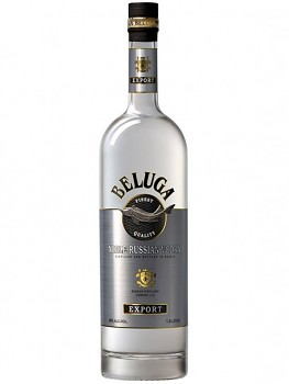Beluga Noble Vodka                            0,5L 40%