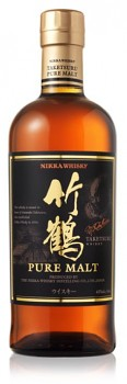 Nikka Taketsuru                    70 cl 43%