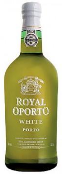 Royal Oporto  White                                   0,75L 19%