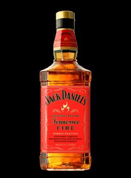 JACK DANIEL'S FIRE 0,7l      35%