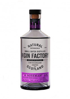 GIN FACTORY 0,7l            43.8%