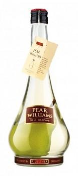 R. Jelínek Pear Villiams                           42%  0,7 l