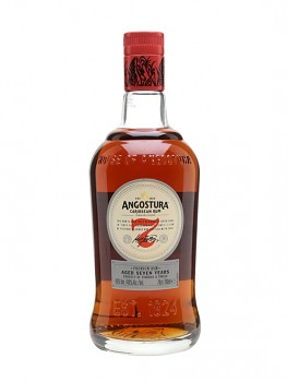 Angostura Rum 7 yo                            40% 0,7l