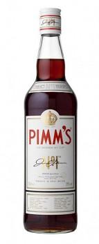 PIMMS NO1  0,7l             25%