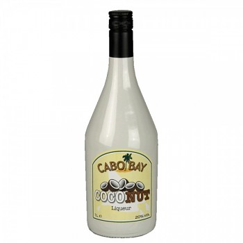 CABO BAY COCONUT 1L      20%