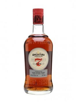 ANGOSTURA   7yo     0,7l      40%
