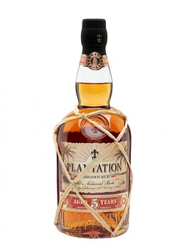 PLANTATION BARBADOS 5yo 0,7l 40%