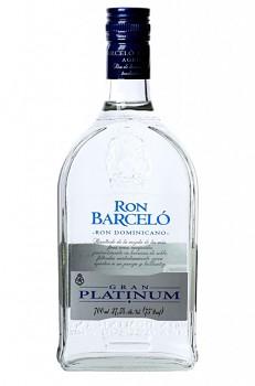 Barcelo Gran Platinum                             0,7L 37,5%