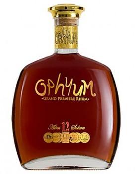 OPHYUM 12YO 0.7l             40%