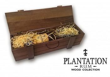 Plantation Rum Vintage Trinidad 2003 Wood Box  0,7L 42%
