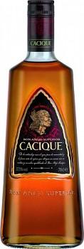 CACIQUE ANEJO  0,7l     37.5%
