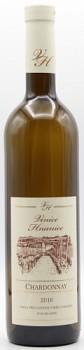 Chardonnay 2016 výběr z hroznů 0,75l