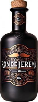 RON DE JEREMY XO 15Y 0,7 40%obj. L.E