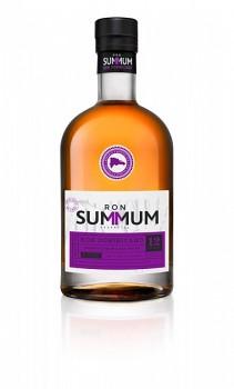 SUMMUM 12YO SHERRY CREAM CASK 0,7l 40%