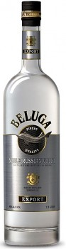 Beluga Noble Vodka                               1,5 L 40%