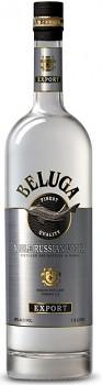 Beluga Noble Vodka                               1,5 L 40%