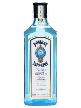 BOMBAY SAPPHIRE 0,7l    40%
