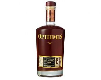 OPTHIMUS 15y 0,7l MALT  43%