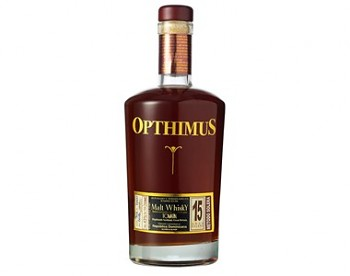 OPTHIMUS 15YO MALT 0,7l 43%obj.