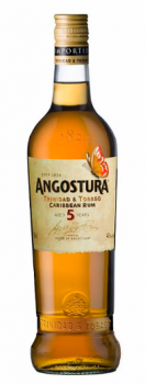 ANGOSTURA   5yo 0,7l          40%