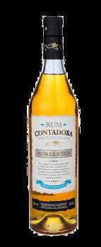 CONTADORA ELIXIR RHUM LIQUEUR 0,7l34%