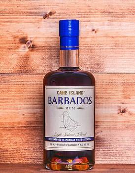 CANE ISLAND BARBADOS 0,7l 40% obj.