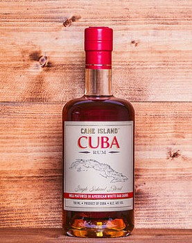CANE ISLAND CUBA 0.7l 40%