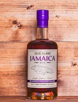 CANE ISLAND JAMAICA 0.7l 40%