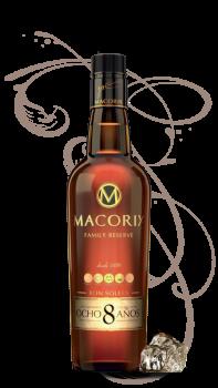 MACORIX Family Reserve 8yo 0,7  37.5%