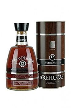 AREHUCAS RESERVA 12YO 0,7l 40%