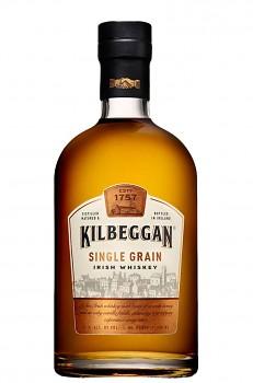 KILBEGGAN SINGLE GRAIN 0.7 43%