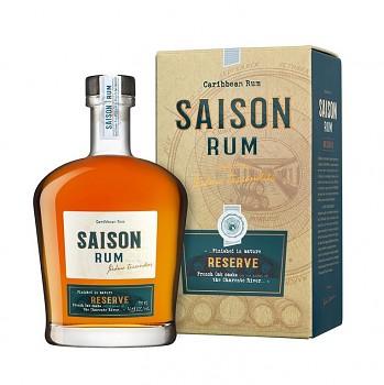 SAISON RESERVE 0,7l 43.5%