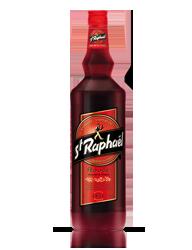 ST. RAPHAEL ROUGE 1l      14%