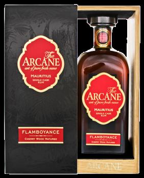 ARCANE FLAMBOYANCE 0,7l 40%