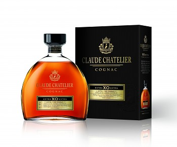 CLAUDE CHATELIER XO NEW 0,7l    40%