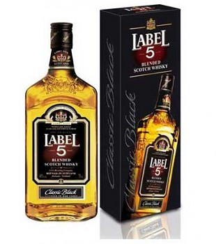 LABEL 5 1l GB             40%
