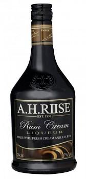 A.H.RIISE CREAM LIQUEUR 17% 0,7l