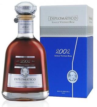 DIPLOMATICO VINTAGE 2002 0,7l 43%