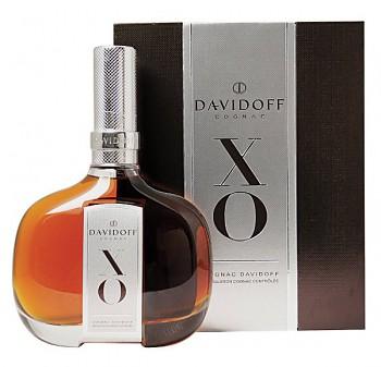 DAVIDOFF XO COGNAC 0,7l 40%