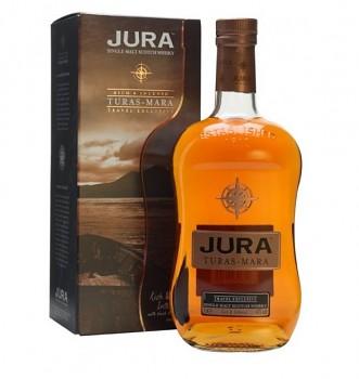 ISLE OF JURA TURAS MARA 1l 42%obj.