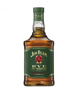 JIM BEAM RYE 0.7l 40%