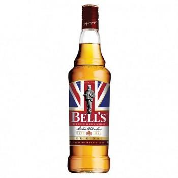 BELL'S 0,7l 40%obj.